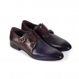 chaussure business en cuir marine_3-4-1