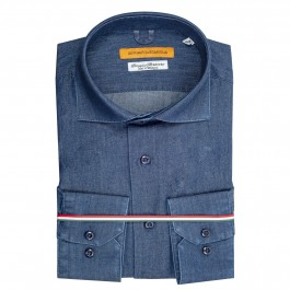 dccba48104dc4 Chemises Iannalfo & Sgariglia la mode italienne pour tous