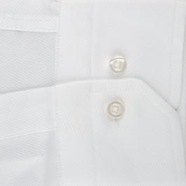 chemise business blanche regular col classique_MANCHE