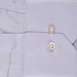 chemise business lila regular col italien_MANCHE