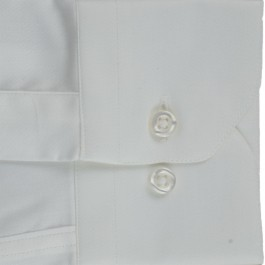 Chemise business Blanche extra slim col classique_MANCHE