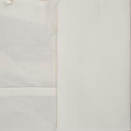 chemise business blanc cassé slim cérémonie_MANCHE