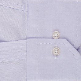 chemise business lila slim col italien_MANCHE