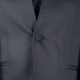 costume business marine slim cérémonie_COL-DETAIL