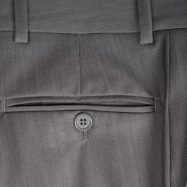 costume business gris moyen 2 boutons_PANTALON-1