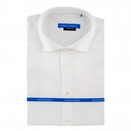 chemise business blanche extra slim col italien_Full
