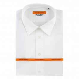 chemise business blanche slim col classique_Full