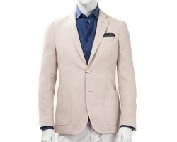 Les vestons Iannalfo & Sgariglia: la mode italienne pour tous
